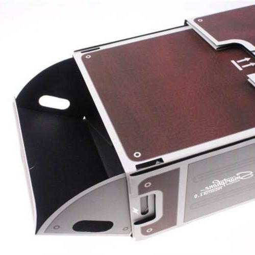 3D Smart phone Projector Portable Phone Cinema
