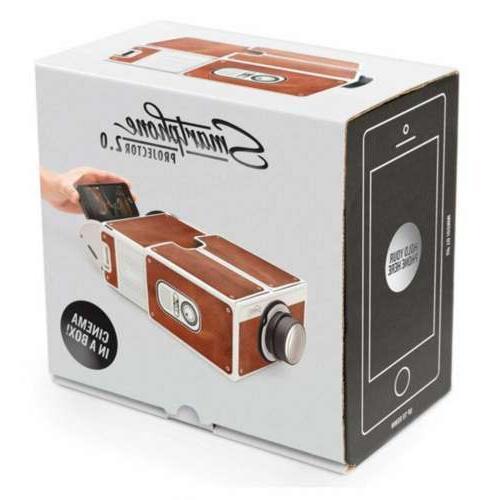 3D phone Portable Phone Cinema