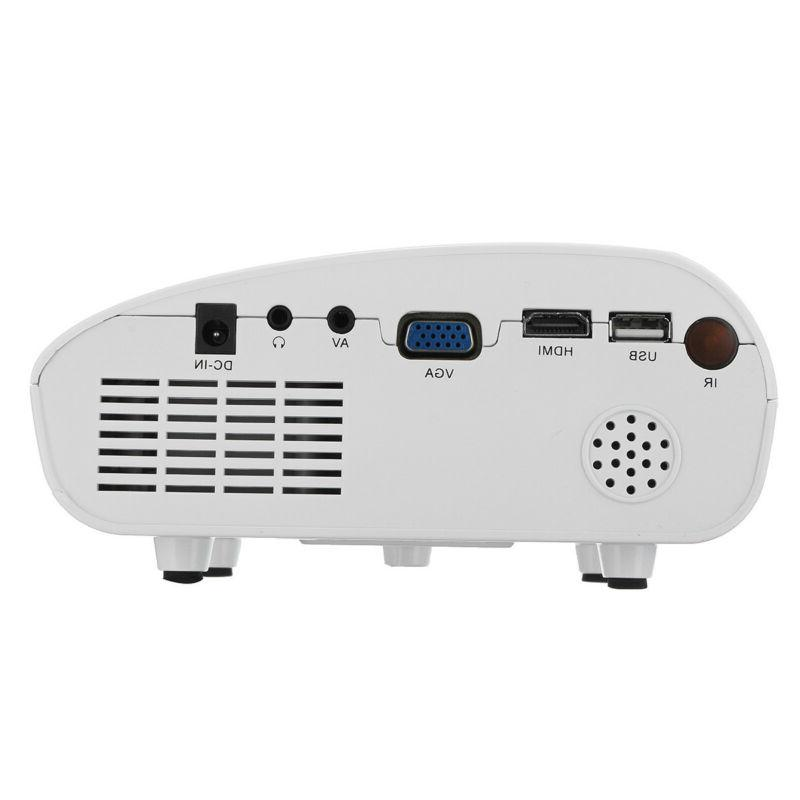3D Mini Home Theaters B VGA HDYI AV