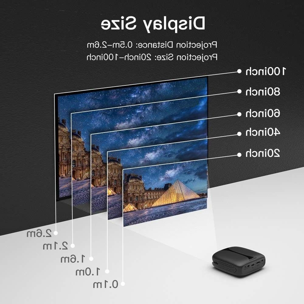 3D WiFi Portable Airplay Battery