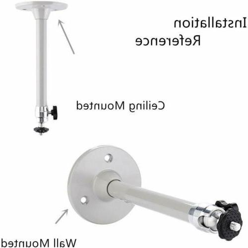 3kg mounting bracket stand for mini led
