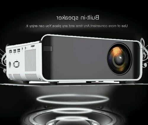 18000 Lumens LED Video Cinema