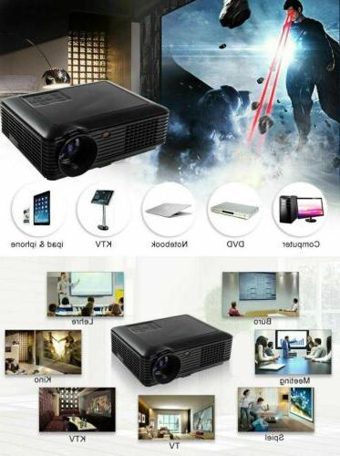 5000 HD Home