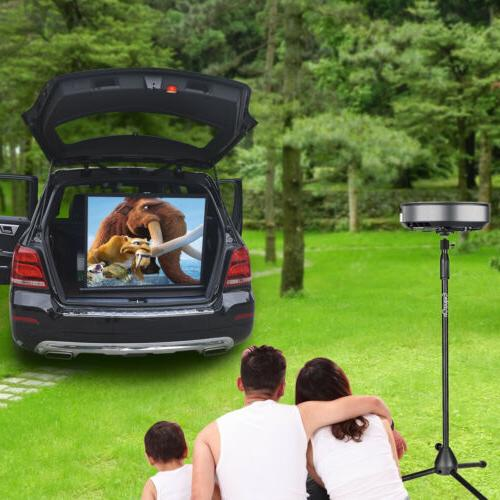 7000 HD Home 3D Screen Tripod
