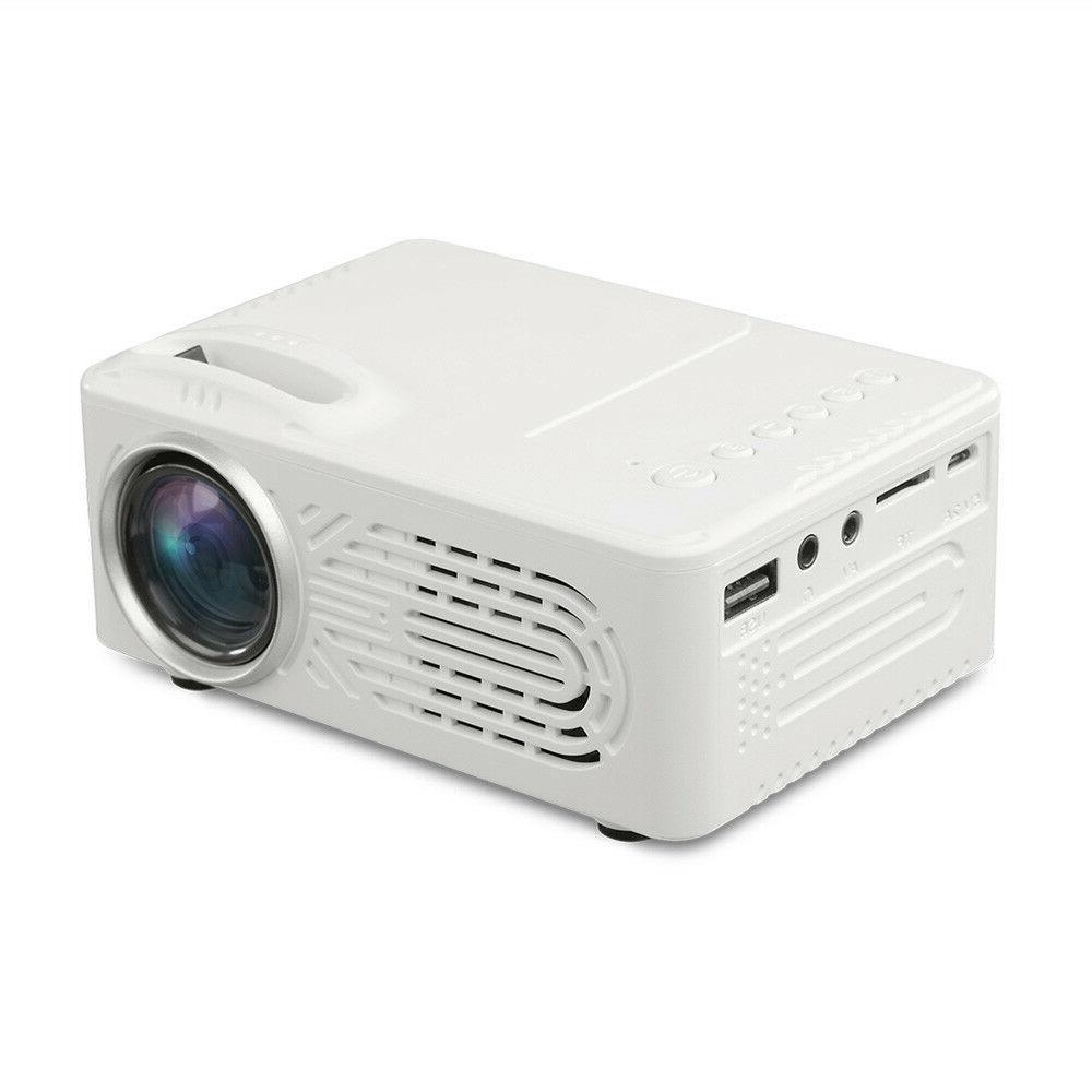 7000 Full HD Mini LED Multimedia AV WIFI