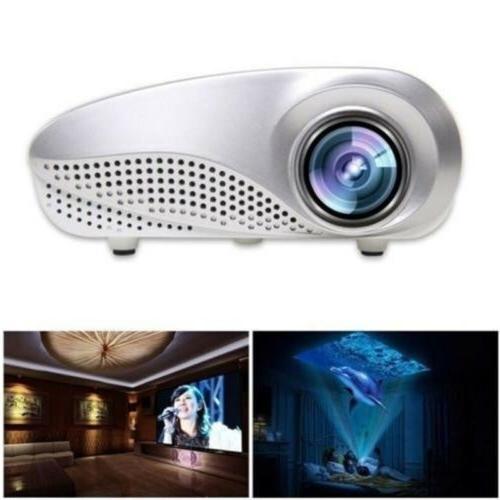 7000 HD 1080P LED Multimedia