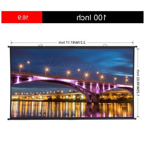7000 lumens portable mini projector hd 1080p