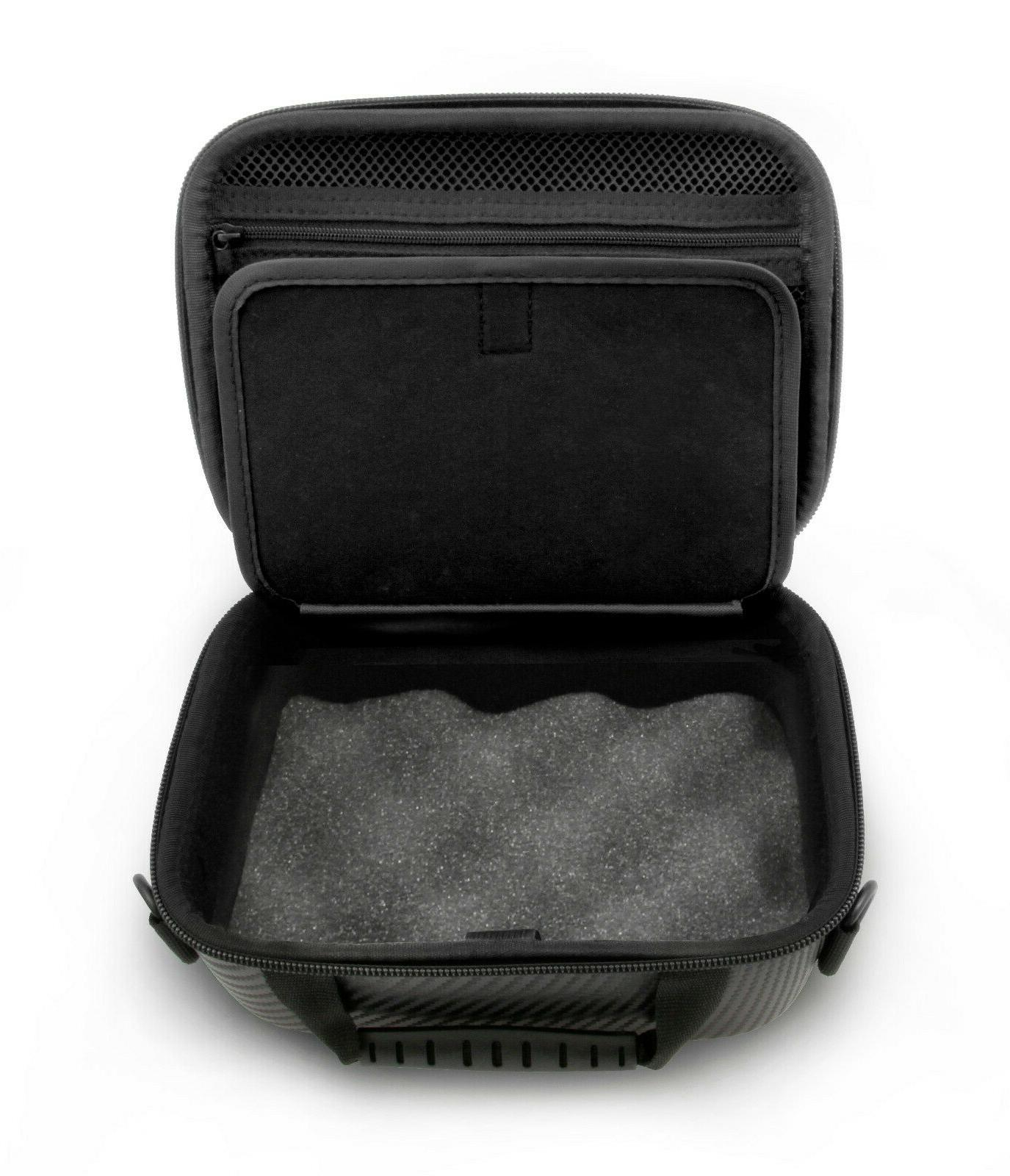 8 inch video projector case fits goodee