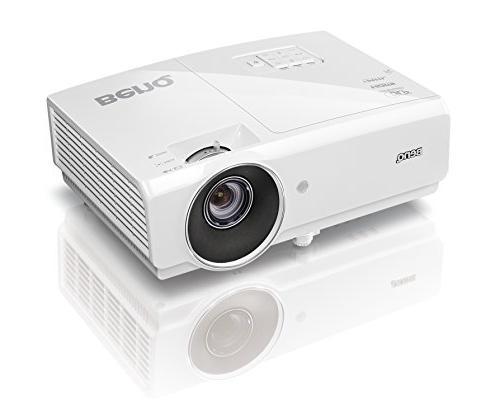 BenQ Projector Full HD 1920x1080, 3D, HDMI, 2D Zoom