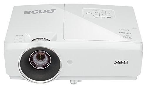 BenQ 1080p DLP Business Projector , 4000 Lumens, Full HD 192