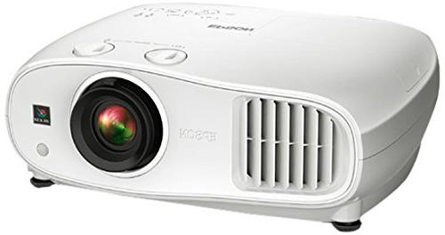 Epson 1080p 3D Theater Projector