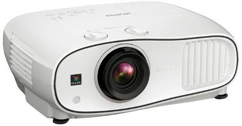 Epson 3500 1080p Theater