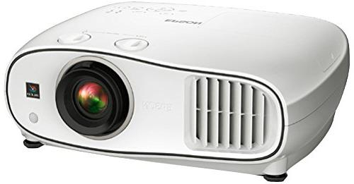 Epson Home 1080p 3LCD Home Theater