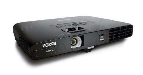 Wireless, Brightness, 2600 Lumens White Brightness, Ultra Lightweight Projector