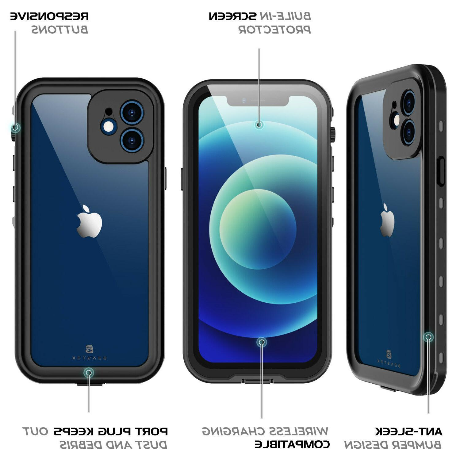 For Apple iPhone 12 Pro 12 Mini Protector
