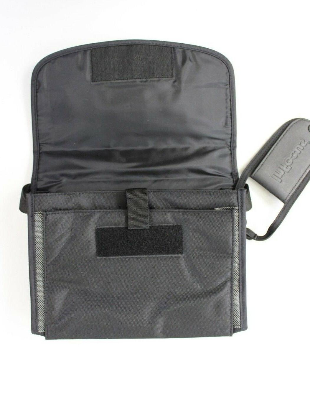 InFocus CA-SOFTCASE-01 Black Polyester Carry Case BRAND NEW