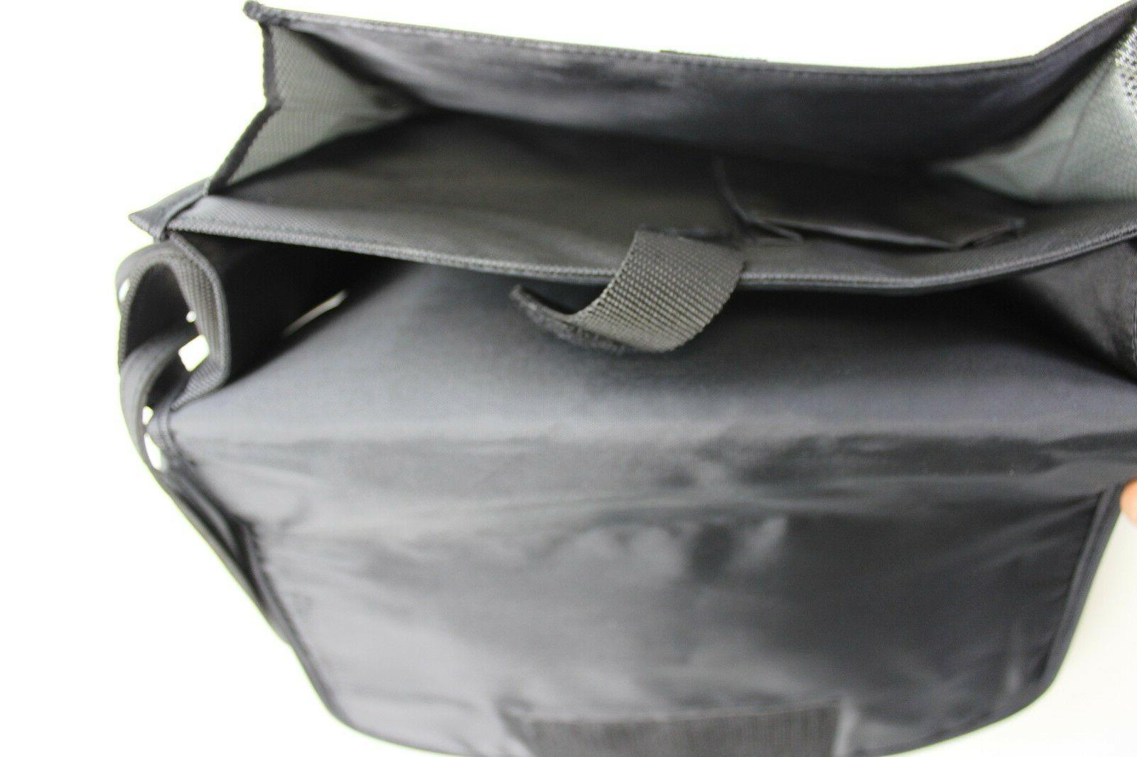 InFocus CA-SOFTCASE-01 Black Soft Polyester Projector Carry BRAND