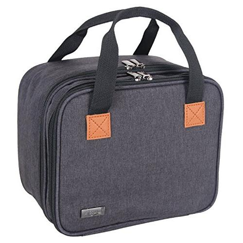 Luxja Carrying DR.J Case Projector and Accessories ,