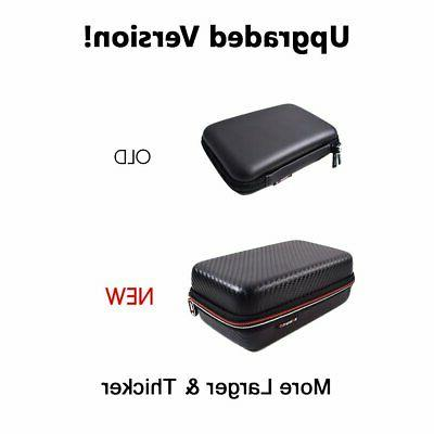 Carrying Projector &Accessories Shell Protect