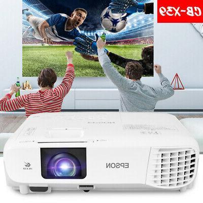 CB-X39 Wifi 1080P Cinema