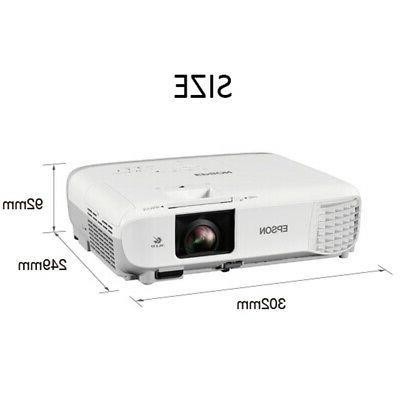 CB-X39 Wifi 3D Cinema