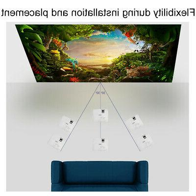 CB-X39 Wifi 3D Portable Multimedia Mini Cinema