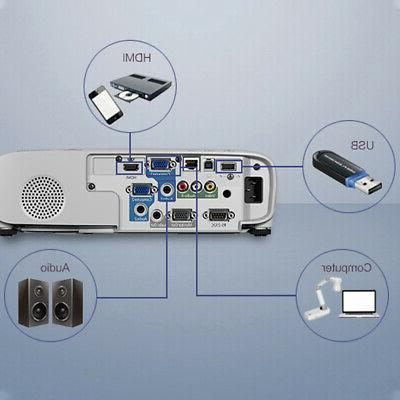 CB-X39 3D Portable Multimedia Mini Cinema