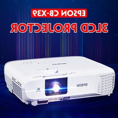 CB-X39 Wifi 3D Portable Mini Cinema