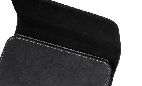 Cell Phones Leather Pouch Case Cover With Holster