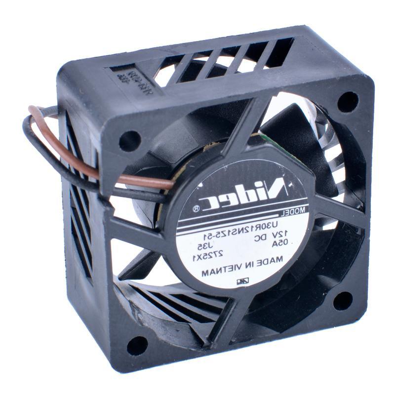 COOLING REVOLUTION U30R12NS1Z5-51 30mm fan 12V 0.05A 3cm fan