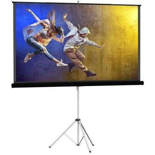 da lite 93886 picture king tripod screen