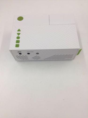 DeepLee Portable Mini LED Projector Cinema -