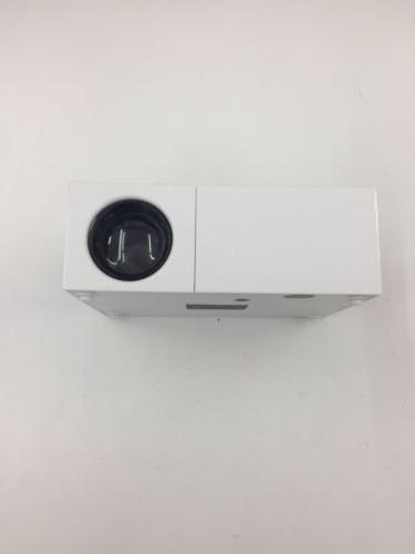 DeepLee Portable Projector Home Cinema -