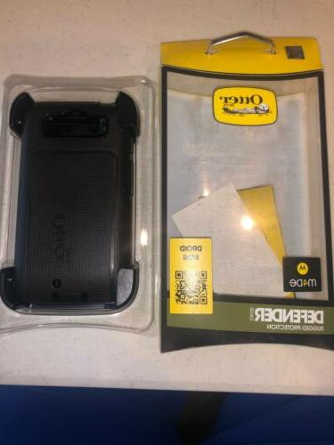 Otterbox For - Black