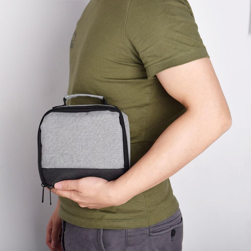 AAO DLP <font><b>Projector</b></font> S1 <font><b>Mini</b></font> DLP <font><b>Projector</b></font> T18 T20 Beamer Bag Protective Travel Carry