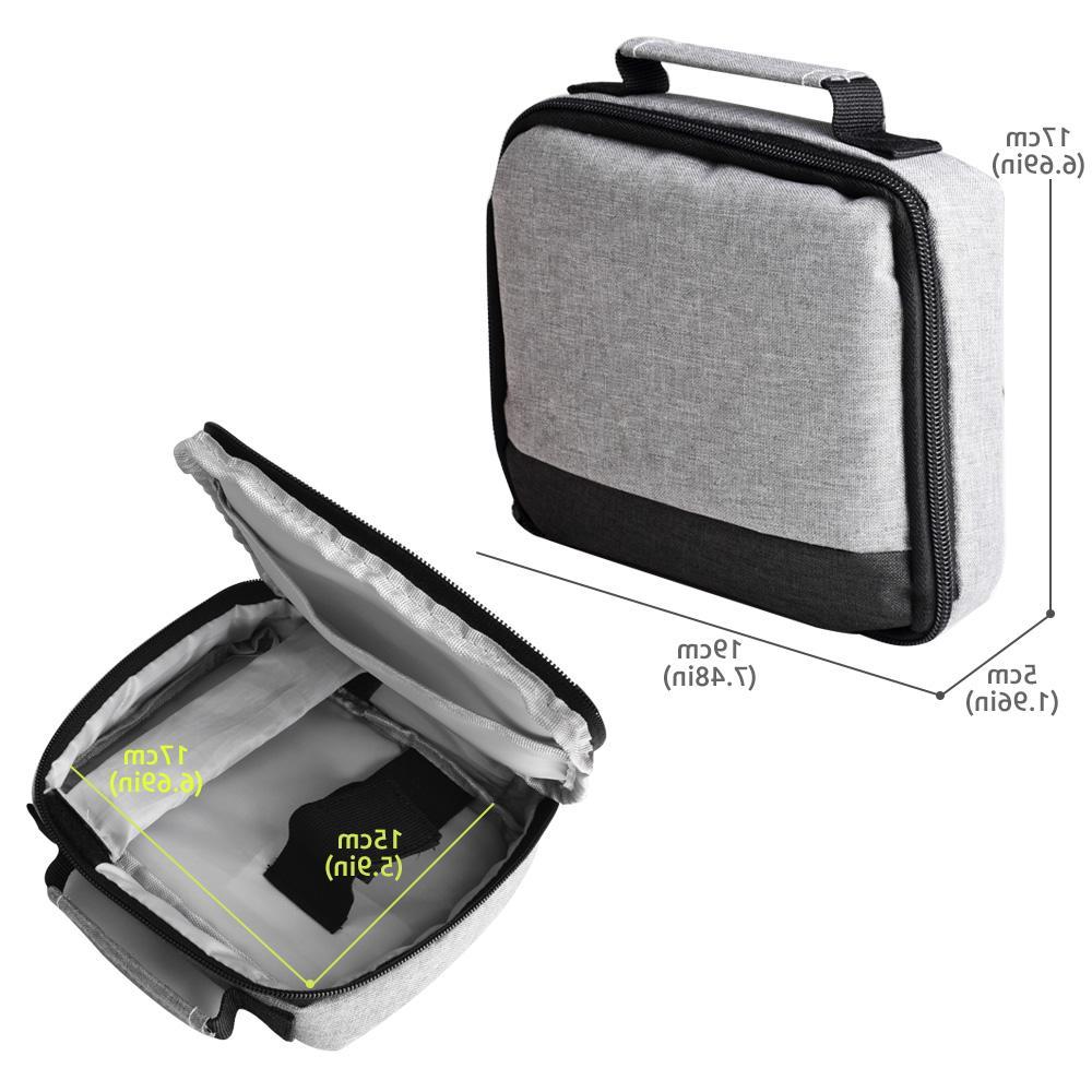 AAO DLP Bag S1 A1 <font><b>Projector</b></font> T18 Beamer Bag Travel Carry