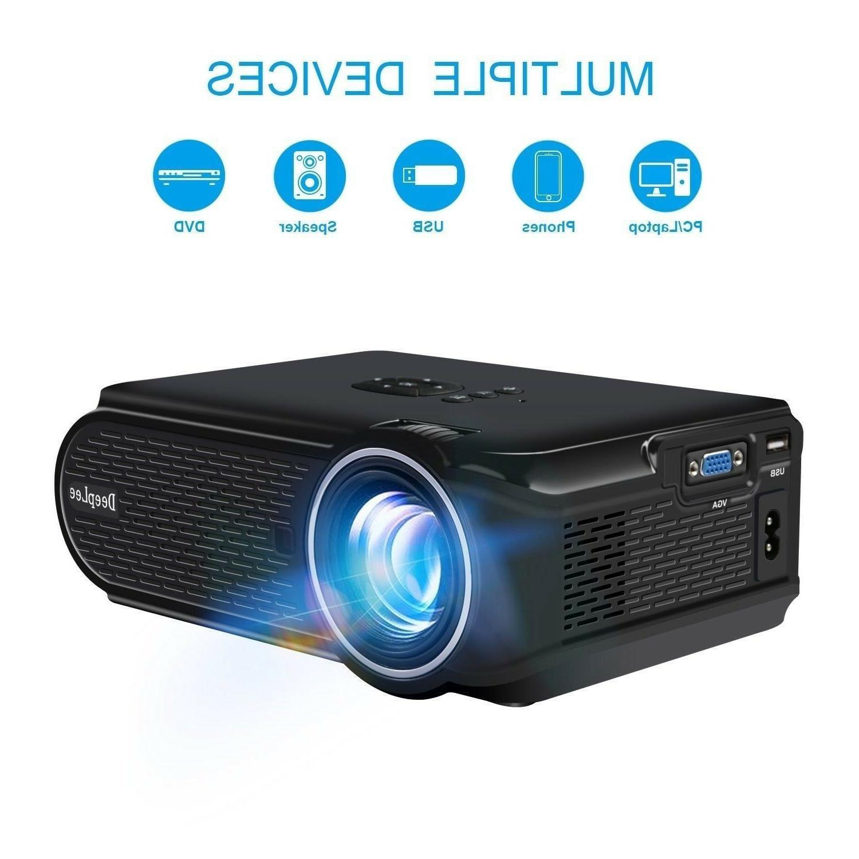 DeepLee DP90 Mini LED Drive