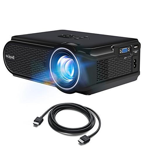 dp90 mini projector