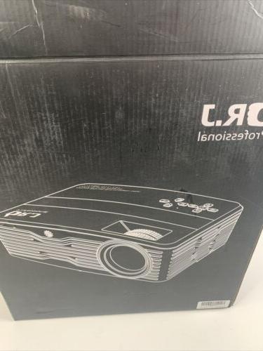 dr j mini projector