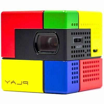 duo play 45 cm mini projector 90