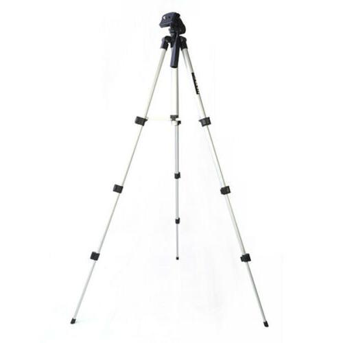 Flexible Aluminum Stand & Compact Camera mini Projector
