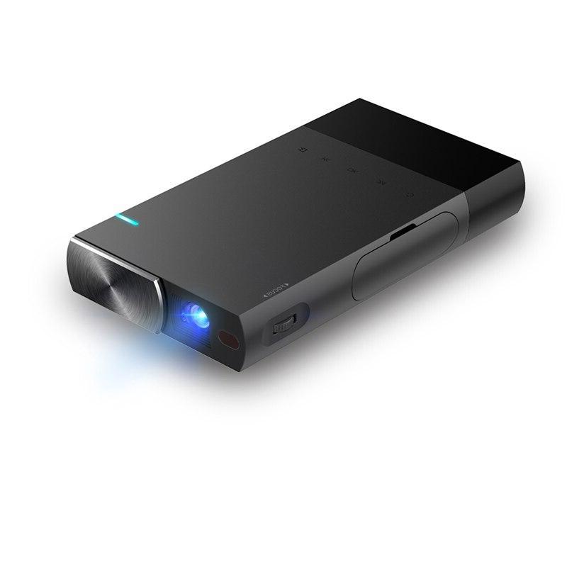 Portable 1080P Full HD <font><b>Projector</b></font> Sync Display 3D <font><b>Projector</b></font>