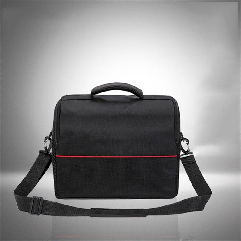LEORY <font><b>Case</b></font> Bag Portable Protection for SKY K1 K7 K9 UFO-P8I R15 R11 Customer
