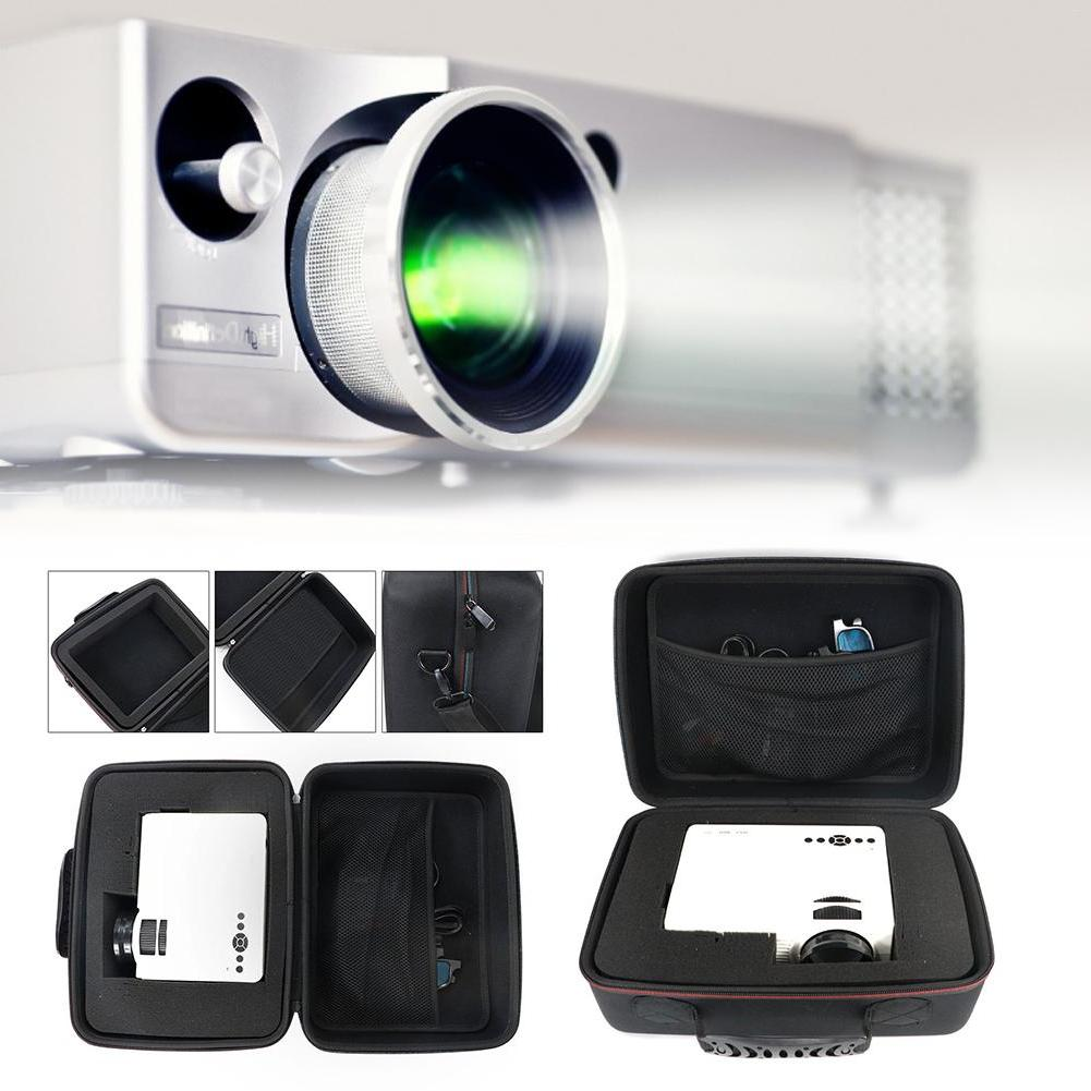<font><b>Projector</b></font> Storage Box Carrying Bag <font><b>DBPOWER</b></font>, ViewSonic, <font><b>Projector</b></font> Drive And Accessories