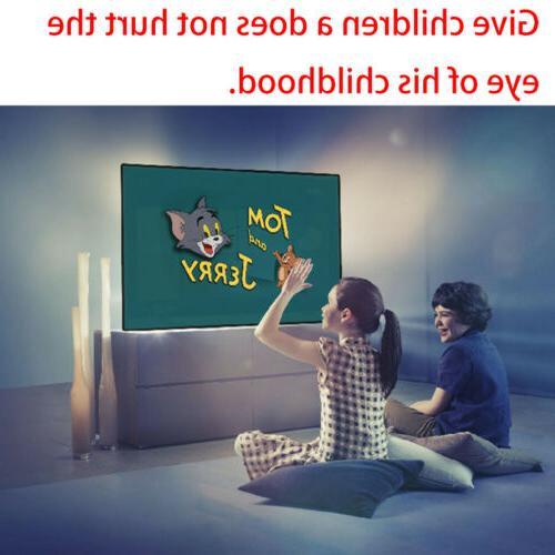 Full HD 1080P 3D Mini Theater VGA HDMI TV AV