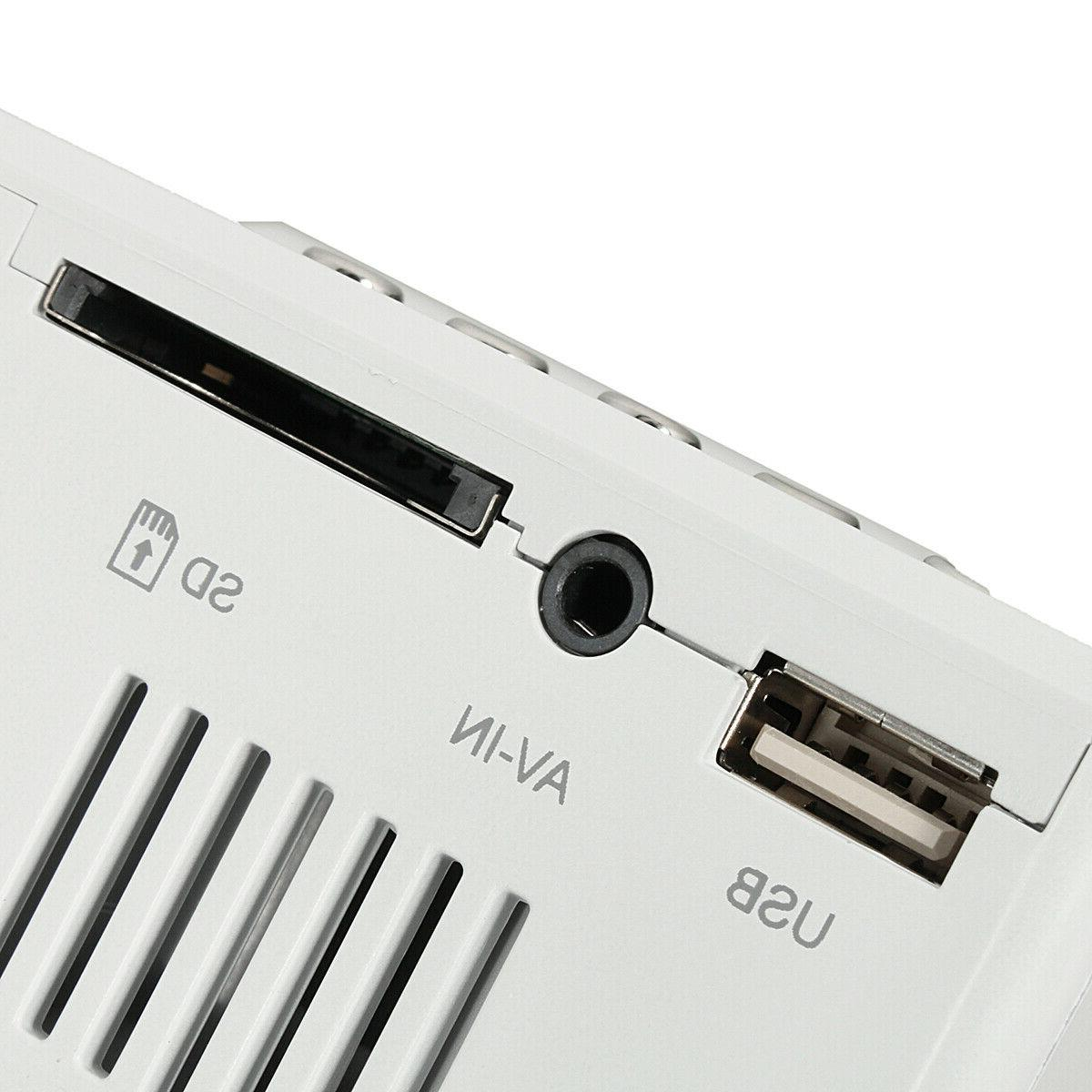 Full 1080P Projector HDMI