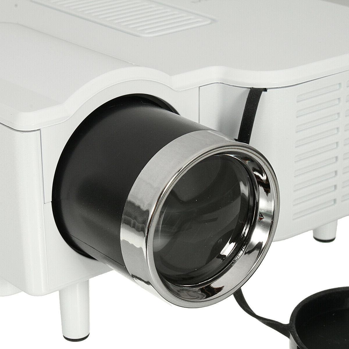 Full HD Theater Projector HDMI ❤