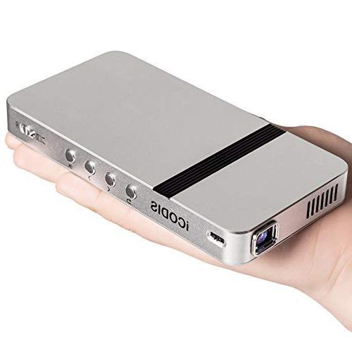 g2 mini projector
