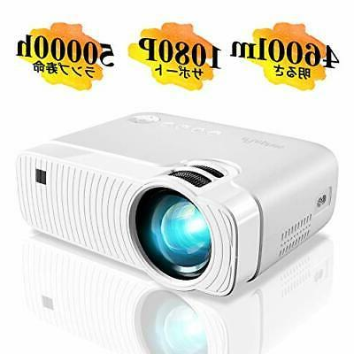 ELEPHAS 2020 for projector