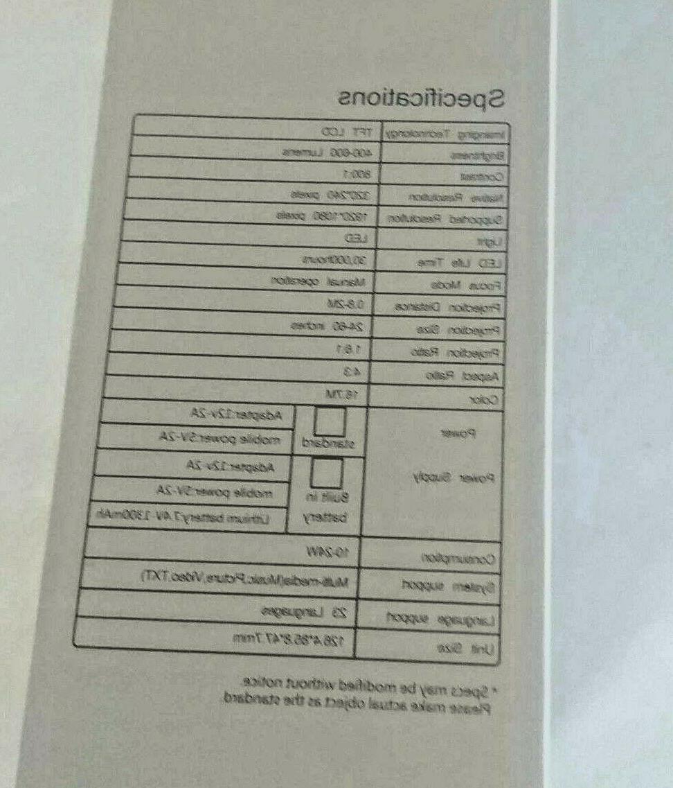 H1 Mini Artlii Pocket FOR iPhone
